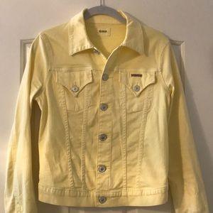 Hudson Jean jacket